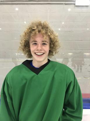 Okanagan Ice Hockey Academy UK school