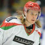 Okanagan Ice Hockey Academy UK Alumni